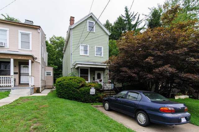 1128 Rosemont Avenue, Cincinnati, OH 45205 (MLS #1679599) :: Apex Group