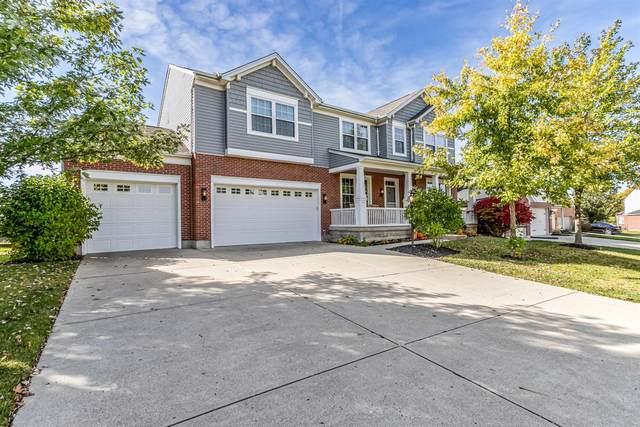 6034 Bluffs Drive, Liberty Twp, OH 45044 (MLS #1679605) :: Apex Group