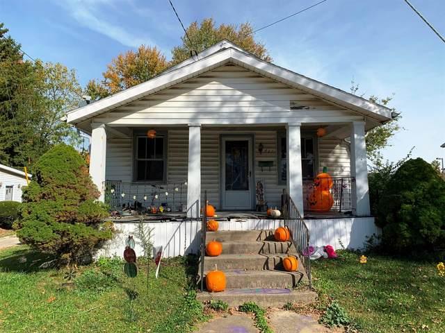 861 Fife Avenue, Wilmington, OH 45177 (MLS #1679644) :: Apex Group