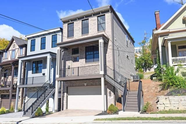 423 Stanley Avenue, Cincinnati, OH 45226 (MLS #1679666) :: Apex Group