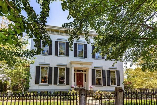 140 S D Street, Hamilton, OH 45013 (#1679673) :: Century 21 Thacker & Associates, Inc.