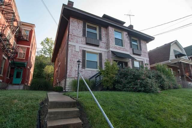 3484 Vine Street, Cincinnati, OH 45220 (MLS #1679677) :: Apex Group