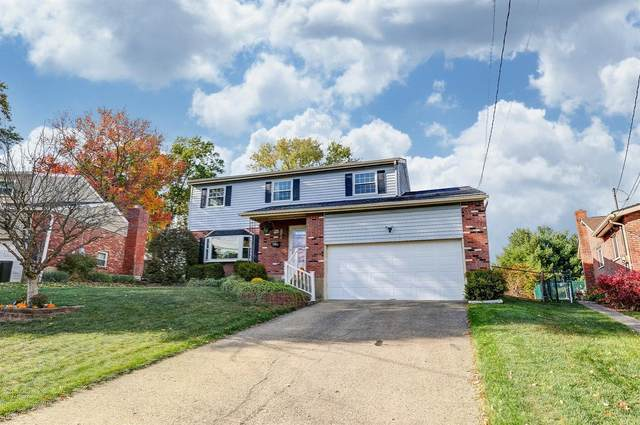 1191 Becky Court, Reading, OH 45215 (MLS #1679702) :: Apex Group