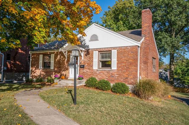 6208 Englewood Avenue, Cincinnati, OH 45237 (MLS #1679735) :: Apex Group