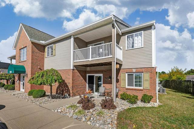 3404 North Bend Road #2, Green Twp, OH 45239 (MLS #1679753) :: Apex Group