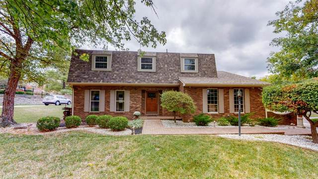 4659 Farview Lane, Green Twp, OH 45247 (MLS #1679771) :: Apex Group