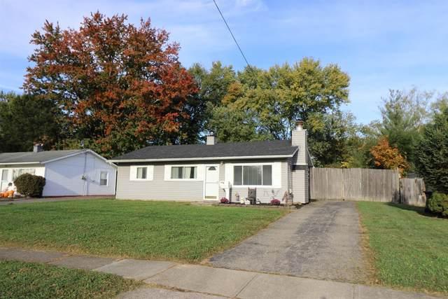 213 Oneida Drive, Loveland, OH 45140 (MLS #1679772) :: Apex Group