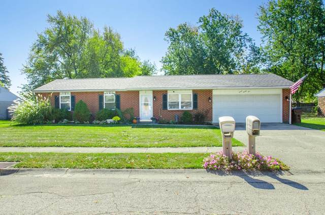 725 Peggy Drive, Eaton, OH 45320 (#1679778) :: The Chabris Group