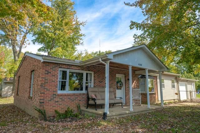 4140 Half Acre Road, Williamsburg Twp, OH 45103 (MLS #1679895) :: Apex Group
