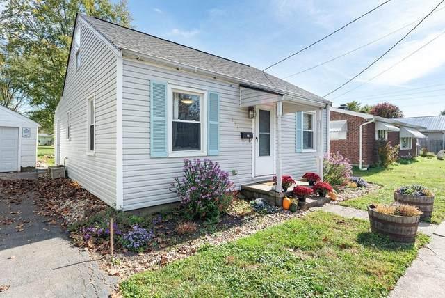 271 S Broadway Street, Williamsburg, OH 45176 (MLS #1679899) :: Apex Group