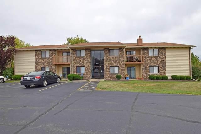 3903 Mack Road #75, Fairfield, OH 45014 (MLS #1679920) :: Apex Group