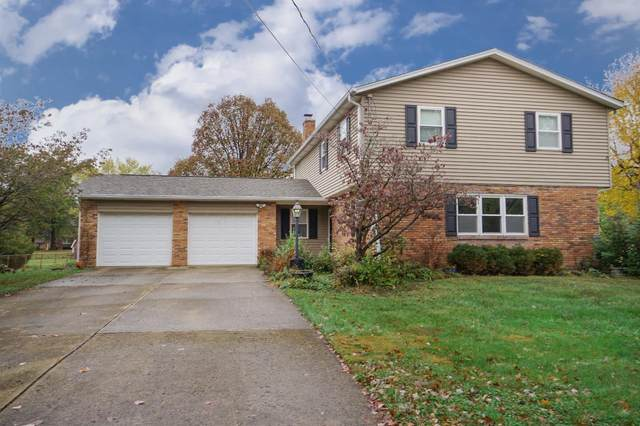 8188 Maywood Drive, Sharonville, OH 45241 (MLS #1679929) :: Apex Group