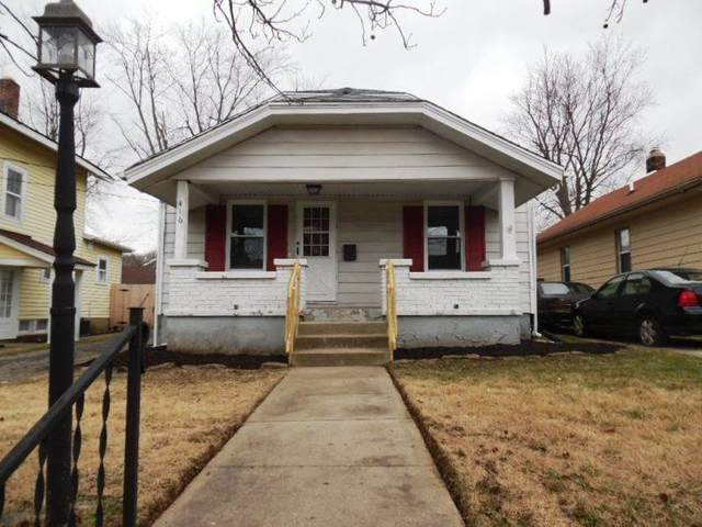 416 Harrison Avenue, Hamilton, OH 45013 (MLS #1679946) :: Apex Group