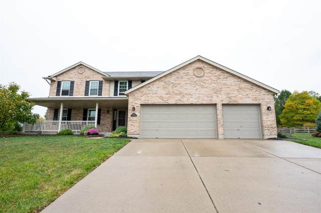 6447 Lakeview Court, Fairfield Twp, OH 45011 (MLS #1679951) :: Apex Group