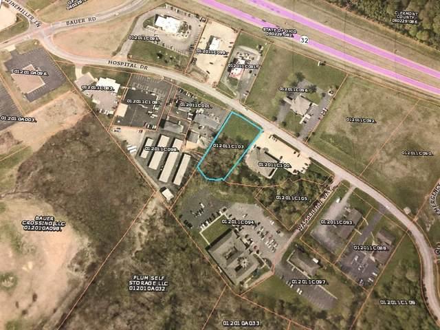 0 Hospital Drive, Batavia Twp, OH 45103 (MLS #1680005) :: Bella Realty Group