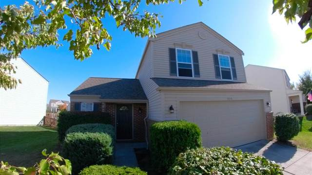 5514 Windsor Court, South Lebanon, OH 45065 (MLS #1680114) :: Apex Group
