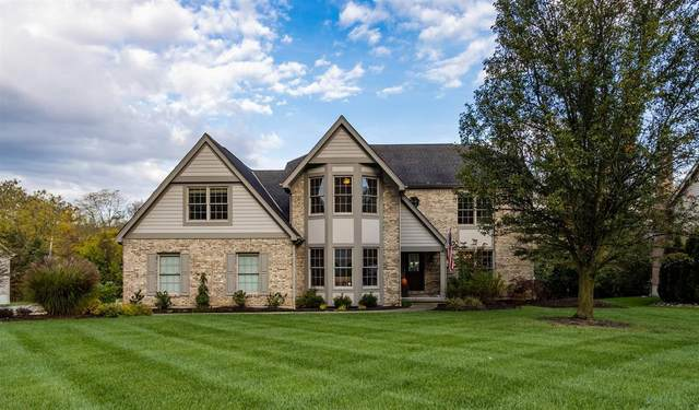 6771 Little River Lane, Miami Twp, OH 45140 (#1680193) :: The Chabris Group