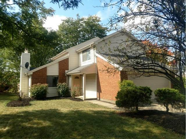 5378 Pine Valley Drive, West Chester, OH 45069 (MLS #1680215) :: Apex Group