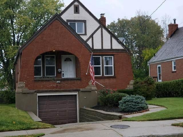 5310 Sidney Road, Cincinnati, OH 45238 (MLS #1680253) :: Apex Group