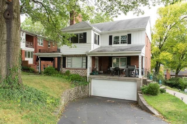 3323-3325 Mowbray Lane, Cincinnati, OH 45226 (MLS #1680259) :: Apex Group