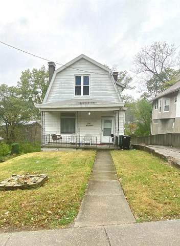 601 Athens Avenue, Cincinnati, OH 45226 (MLS #1680304) :: Apex Group