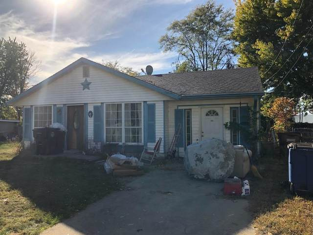 463 Howard Street, Wilmington, OH 45177 (MLS #1680339) :: Apex Group