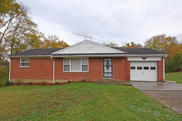 5267 Radford Drive, Morrow, OH 45152 (MLS #1680361) :: Apex Group