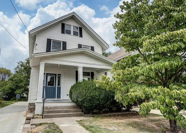 4307 Allison Street, Norwood, OH 45212 (#1680387) :: The Chabris Group