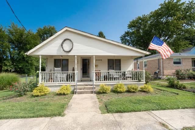 540 Clark Street, Milford, OH 45150 (MLS #1680396) :: Apex Group