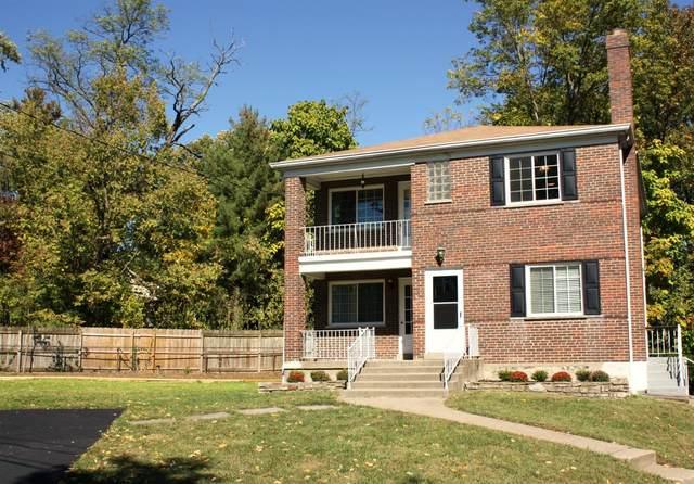 1590 Gables Court, Cincinnati, OH 45238 (MLS #1680398) :: Apex Group