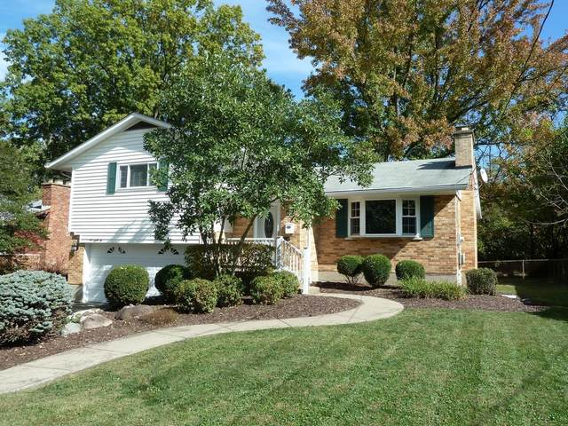 926 Anderson Hills Drive, Anderson Twp, OH 45230 (MLS #1680405) :: Apex Group
