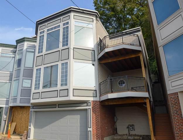 508 Conroy Street, Cincinnati, OH 45214 (#1680414) :: The Chabris Group