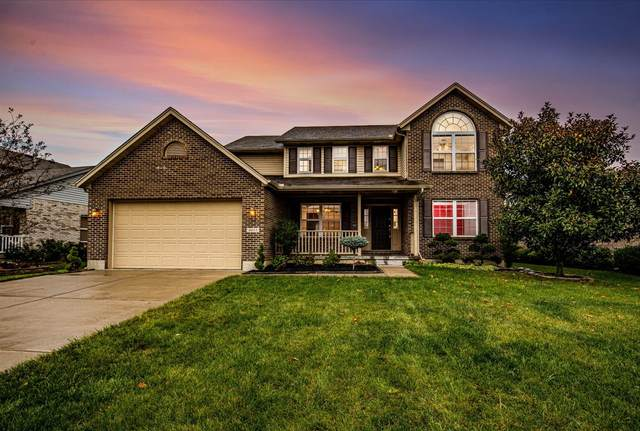 8033 Seabury Court, West Chester, OH 45069 (MLS #1680453) :: Apex Group