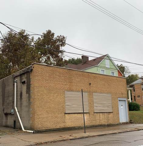 809 Mcpherson Avenue, Cincinnati, OH 45205 (MLS #1680481) :: Apex Group