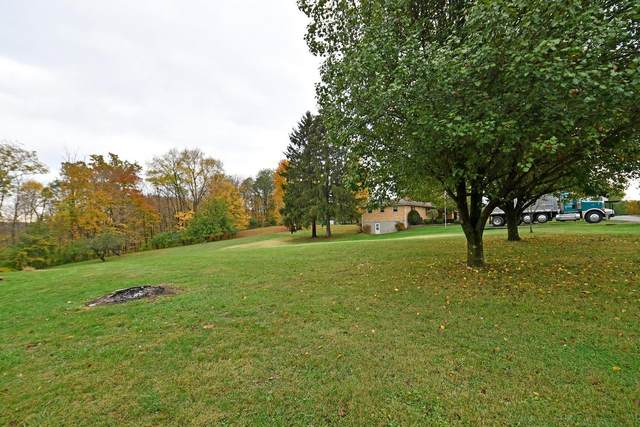 76 Radford Drive, Salem Twp, OH 45152 (MLS #1680489) :: Apex Group