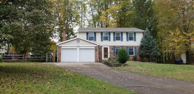 25 Hammann Drive, Batavia Twp, OH 45102 (MLS #1680525) :: Apex Group