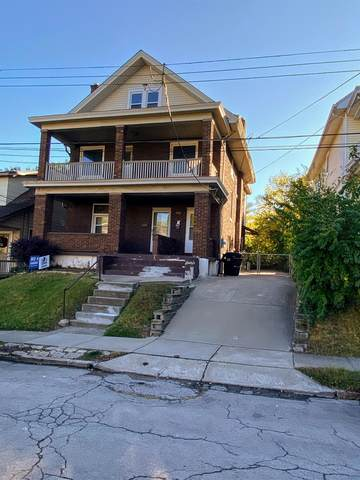 4010 Burwood Avenue, Norwood, OH 45212 (MLS #1680553) :: Apex Group