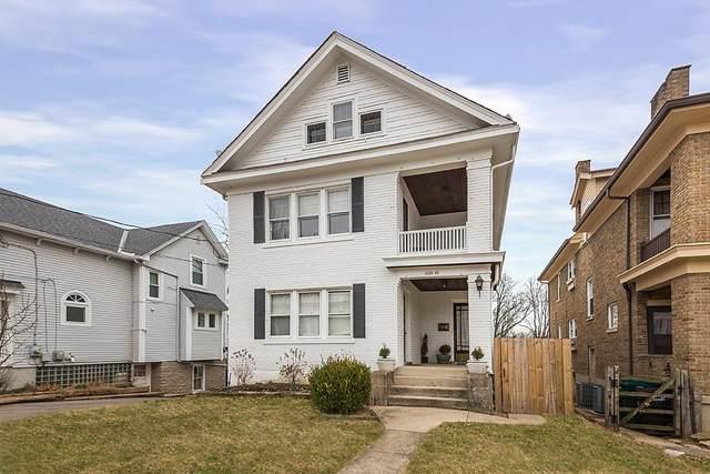 1330-1332 Herschel Avenue, Cincinnati, OH 45208 (MLS #1680599) :: Apex Group