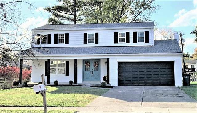 1757 Muskegon Drive, Anderson Twp, OH 45255 (MLS #1680613) :: Apex Group