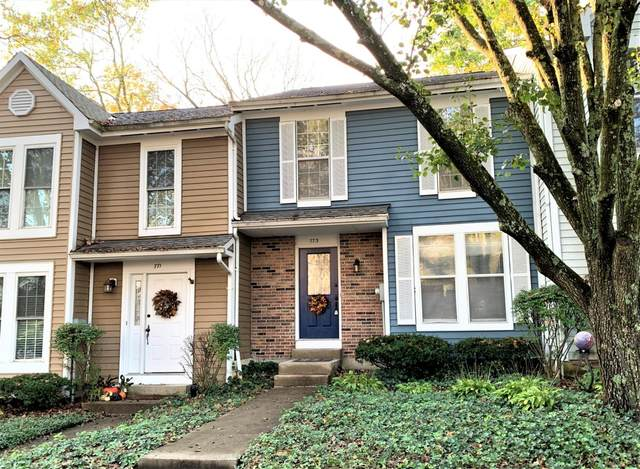773 S Woodlyn Drive, Anderson Twp, OH 45230 (MLS #1680638) :: Apex Group