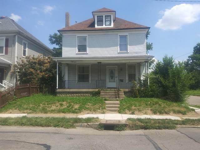 244 Findlay Street, Dayton, OH 45403 (MLS #1680666) :: Apex Group