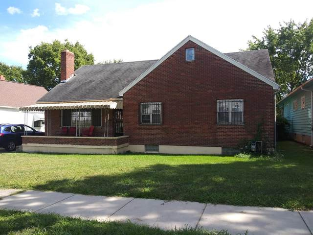 206 E Parkwood Drive, Dayton, OH 45405 (MLS #1680678) :: Apex Group
