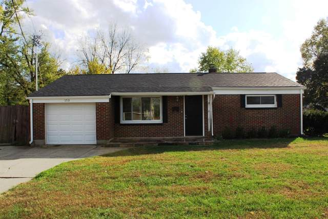 153 Cole Drive, Fairfield, OH 45014 (MLS #1680721) :: Apex Group