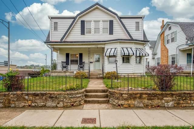 2200 Adams Avenue, Norwood, OH 45212 (MLS #1680736) :: Apex Group