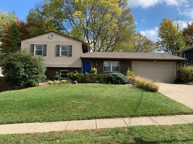 5988 Gilmore Drive, Fairfield, OH 45014 (MLS #1680774) :: Apex Group