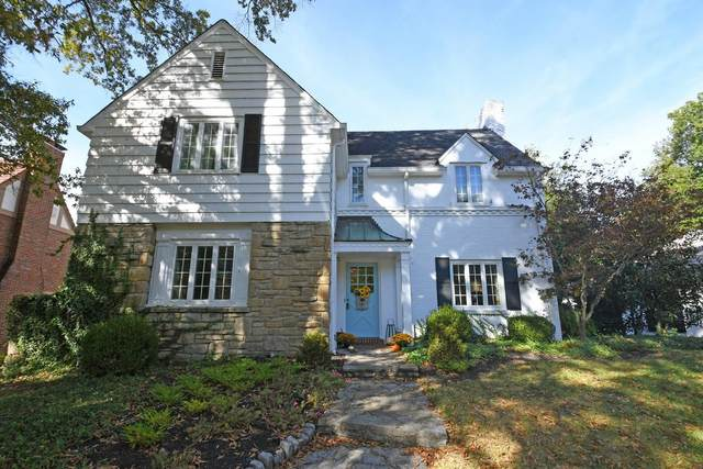 6820 Hammerstone Way, Mariemont, OH 45227 (#1680800) :: The Chabris Group