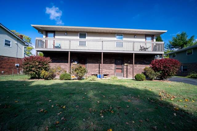 3219 Beatrice Drive, Middletown, OH 45044 (MLS #1680807) :: Apex Group