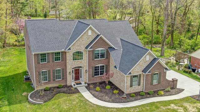7875 Wild Orchard Lane, Sycamore Twp, OH 45242 (MLS #1680818) :: Apex Group