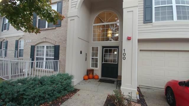 100 Gateway Drive H, Milford, OH 45150 (MLS #1680875) :: Apex Group