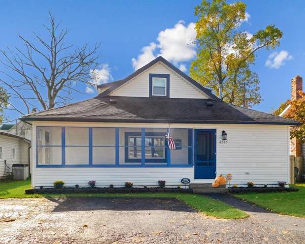6080 First Avenue, Miamisburg, OH 45342 (MLS #1680923) :: Apex Group